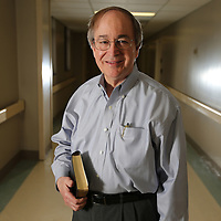 The North Mississippi Medical Center Chaplain James Richardson