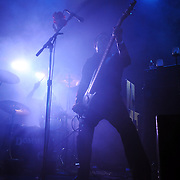 Dommin @ The Avalon in Hollywood, CA January 24, 2009. Opening for Black Light Burns/Combichrist.