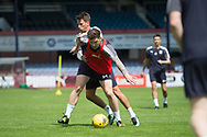 - Dundee FC sponsors McEwan Fraser Legal  'Biggest Home Game' at Dens Park, Dundee, Photo: David Young<br /> <br />  - &copy; David Young - www.davidyoungphoto.co.uk - email: davidyoungphoto@gmail.com