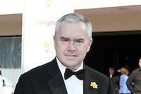 LONDON - MAY 27: Huw Edwards attends the Arqiva British Academy Television Awards at the Royal Festival Hall, London, UK. May 27, 2012. (Photo by Richard Goldschmidt)