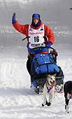 Mar 3, 2019-Dog Sled Racing-Iditarod Willow Start