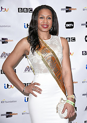 The Screen Nation Awards held at the Hilton Metropole Hotel, Edgware Road, London on Saturday 19 March 2016