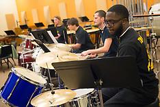 Percussions Concert