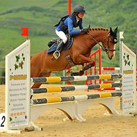 EP18 - Cycle classique jeune poney 6 ANS C Public