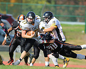 15 Interboro Bucs Football