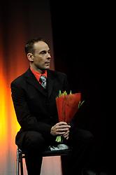 13-12-2010 ALGEMEEN: TOPSPORT GALA AMSTERDAM: AMSTERDAM<br /> In de Westergasfabriek werd het gala van de beste sportman, -vrouw, coach en ploeg gekozen / Rolf Schulte<br /> ©2010-WWW.FOTOHOOGENDOORN.NL