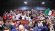 DESCRIZIONE : Final Six Coppa Italia A2 IG Cup RNB Rimini 2015 Finale FMC Ferentino - Tezenis Scaligera Verona<br /> GIOCATORE : Tifosi Ferentino<br /> CATEGORIA : Ultras Tifosi Spettatori Pubblico<br /> SQUADRA : FMC Ferentino<br /> EVENTO : Final Six Coppa Italia A2 IG Cup RNB Rimini 2015<br /> GARA : FMC Ferentino - Tezenis Scaligera Verona<br /> DATA : 08/03/2015<br /> SPORT : Pallacanestro <br /> AUTORE : Agenzia Ciamillo-Castoria/L.Canu