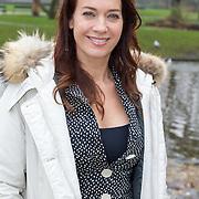 """NLD/Amsterdam/20151207 - Perspresentatie """"Wie is de Mol 2016"""", Marjolein Keuning"""
