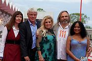 Aquarela gala screening - Venice Film Festival