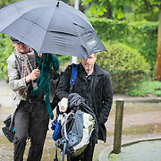 NLD/Vlaardingen/20130524 - Golftoernooi voor Stichting DON,  Beau van Erven Dorens en Frederik Brom