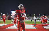 UNM Lobo Football vs Nevada 11/05/2016