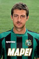Italian League Serie A -2014-2015 / <br /> Francesco Acerbi ( Us Sassuolo Calcio )