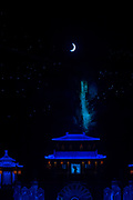 Song of Everlasting Sorrow, Xian, Shaanxi Province, China