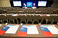 during Government Marketing University GAIN 2017 Conference in Reston, VA on Oct. 13, 2017. (Photo by Alan Lessig)