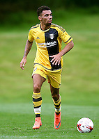 Ryan Fredericks, Fulham
