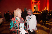 MAGGI HAMBLING, Tate Britain reopening party. Tate Britain. 18 November 2013