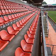 NLD/Volendam/20130612 - Leeg stadion FC Volendam,