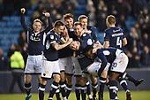 Millwall v Barnsley FAC3