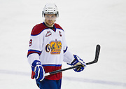 Griffin Reinhart (born January 24, 1994) is a Canadian ice hockey defenceman who is currently playing in the WHL with the Edmonton Oil Kings. He was selected fourth overall in the 2012 NHL Draft by the New York Islanders. Griffin is the son of Paul Reinhart, a former NHLer. Griffin's older brother Max was drafted by the Calgary Flames in 2010 and his younger brother Sam currently plays for the Kootenay Ice.