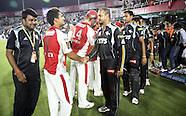 IPL S4 Match 51 Kings XI Punjab v Pune Warriors