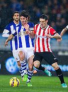 Real Sociedad vs Athletic Club Bilbao