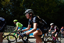 Martina Ritter (AUT) at Grand Prix de Plouay - Lorient Agglomération WNT 2018. A 125.5 km road race in Plouay, France on August 25, 2018. Photo by Sean Robinson/velofocus.com
