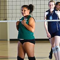 Bay v. Leadership Girls Volleyball 101210
