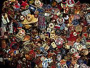 Russian Badges