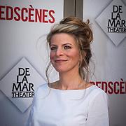 NLD/Amsterdam/20140622 - Premiere Bedscenes, Rosa Reuten
