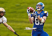 2011 UBC Football Vs U of Manitoba