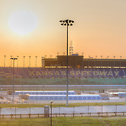 Panorama photos at Kansas Speedway in Kansas City, Kansas, taken as part of an assignment for Performance Automotive for website graphics use.