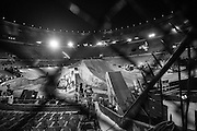 Red Bull X-Fighters World Tour at Plaza de Toros Mexico in Mexico City on March 5th 2015