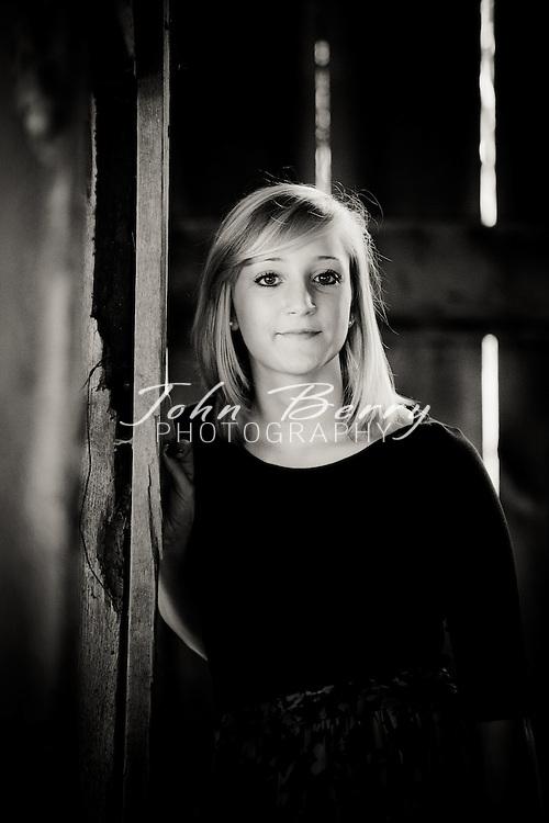 October/17/11:  Sarah Bigler Senior Portraits.  MCHS Class of 2012.