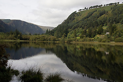 Glendalough National Park, Wicklow, Ireland