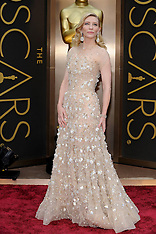 MAR 02 2014 Oscars Arrivals