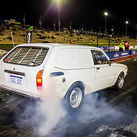 Cool old KE #Corolla #wagon at the #PerthMotorplex for #WhoopAssWednesday.. I have a bit of a soft spot for the old Corollas, having owned a KE30 sedan and a KE30 coupe as 2 of my first cars.. The sedan is still one of my favourites..