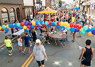 Middletown, New York - The Run 4 Downtown on Aug.20, 2016.