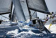 08_010382  © Sander van der Borch. Porto Portals, Mallorca,  July 22th 2008. AUDI MEDCUP in Porto Portals  (21/26 July 2008). Race 1,2 and 3.