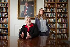 Dr. Lebois and Dr. Kaufman