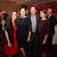 Evan Goldfarb, Cherie and Mir Regev, Susan Hannasch