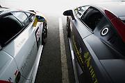 August 22-24, 2014: Virginia International Raceway. #69 Tom O'Gara, Dean Di Giacomo GMG Racing, Lamborghini of Beverly Hills