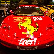 47th Annual SF International Auto Show