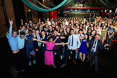 160901 - NCS EM1 Graduations