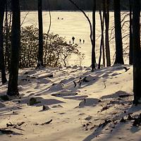 Harriman State Park - Lake Skanatati