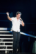 Chayanne.Auditorio Nacional.01/21/2011.Photo © Chino Lemus 2011