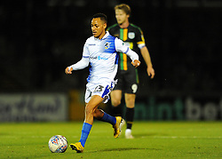 Kyle Bennett of Bristol Rovers- Mandatory by-line: Nizaam Jones/JMP - 09/10/2018 - FOOTBALL - Memorial Stadium - <br /> Bristol, England - Bristol Rovers v Yeovil Town - Checkatrade Trophy