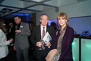 SIMON JENKINS, LA Philharmonic reception, Fountain room, Barbican. 27 January 2011 -DO NOT ARCHIVE-© Copyright Photograph by Dafydd Jones. 248 Clapham Rd. London SW9 0PZ. Tel 0207 820 0771. www.dafjones.com.