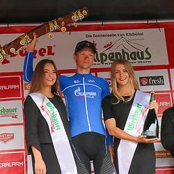 12-07-2019: Wielrennen: Oostenrijk: Kitzbueler Horn