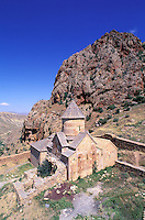 Armenie, Noravank,. Eglise St Jean Baptiste // Armenia, Noravank, St. Jean Baptiste church