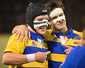 JAc Mens Rugby Provincial RSEQ final